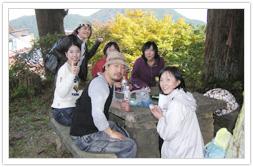 キャンプ・日帰り旅行の様子4