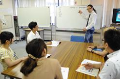 中級英文法&英文演習