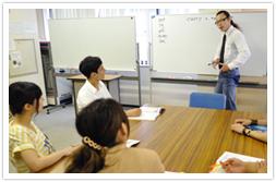 初級英文法 & 英会話