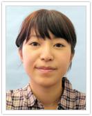 内海 靜香さん
