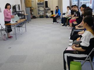 東京校週1クラス