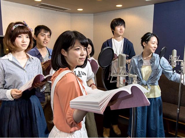 東京校        在籍期間授業カリキュラムことば声楽肉体訓練特別授業入所してからの流れサポート体制