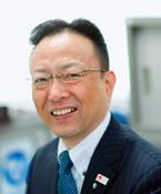 橋本 賢治 さん