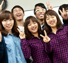 综合日语学科