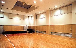 Multi-Use Hall