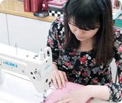 Fashion Technical Course