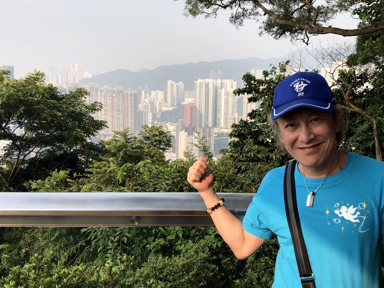 アニコン香港2017 堀川りょう