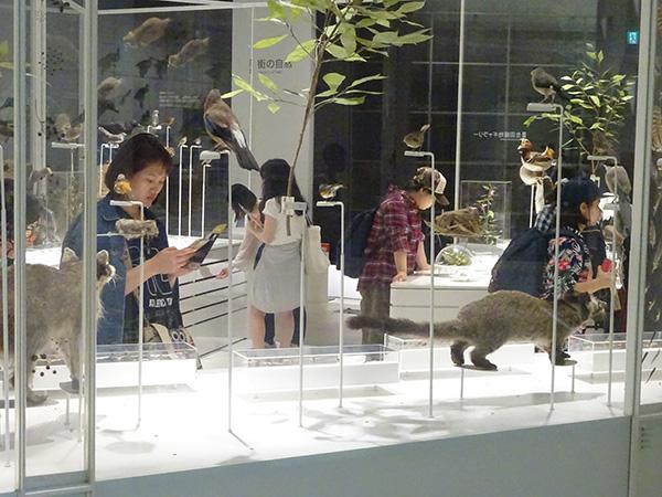 総合デザイン科・マンガ科・ファッション科の合同校外研修に行ってきました