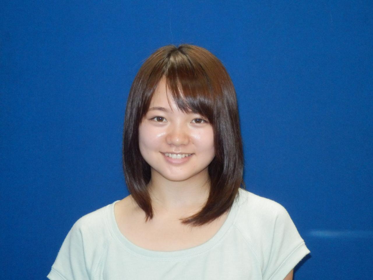 牧田優花 さん