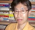 翻訳家 村松健吉さん