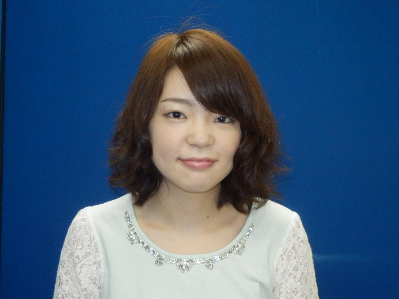 八木澤祥子 さん