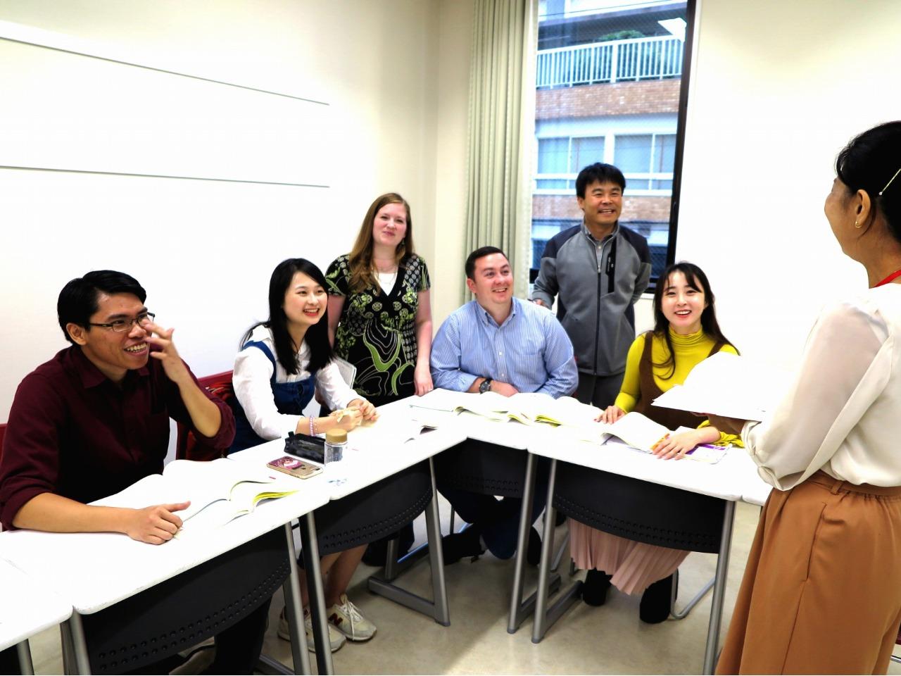 JLPT日本語能力試験N1対策クラス 火曜木曜クラス
