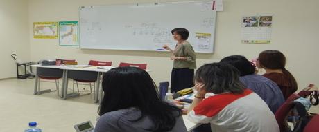 神戸YMCA学院専門学校 日本語学科