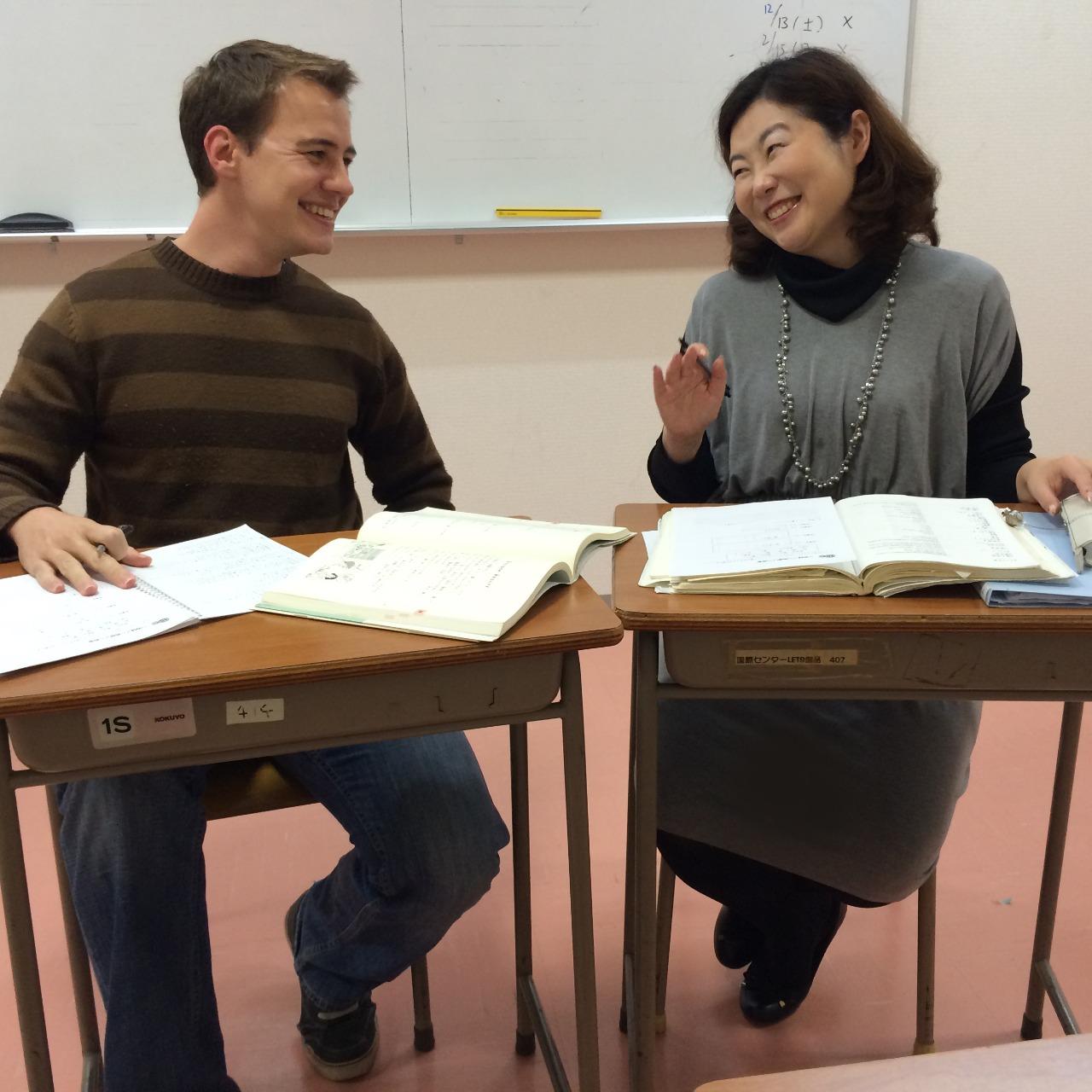 神戸YMCA学院専門学校日本語学科への入学をサポートします。