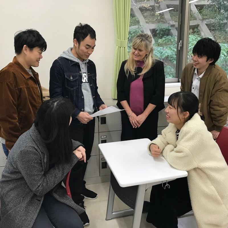 6.後期授業アルバム
