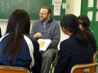 、高校生と留学生の交流授業004