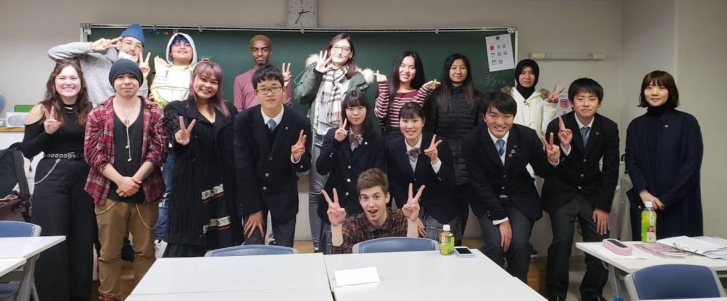 高等 国際 横浜 記念 クラーク 学校