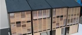 第3回京の町家学生設計コンペティション