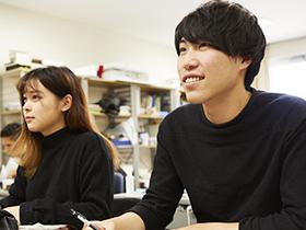 高い合格実績を支える「建築設計研究科」