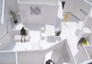 最小限住宅の設計