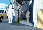住宅設計課題
