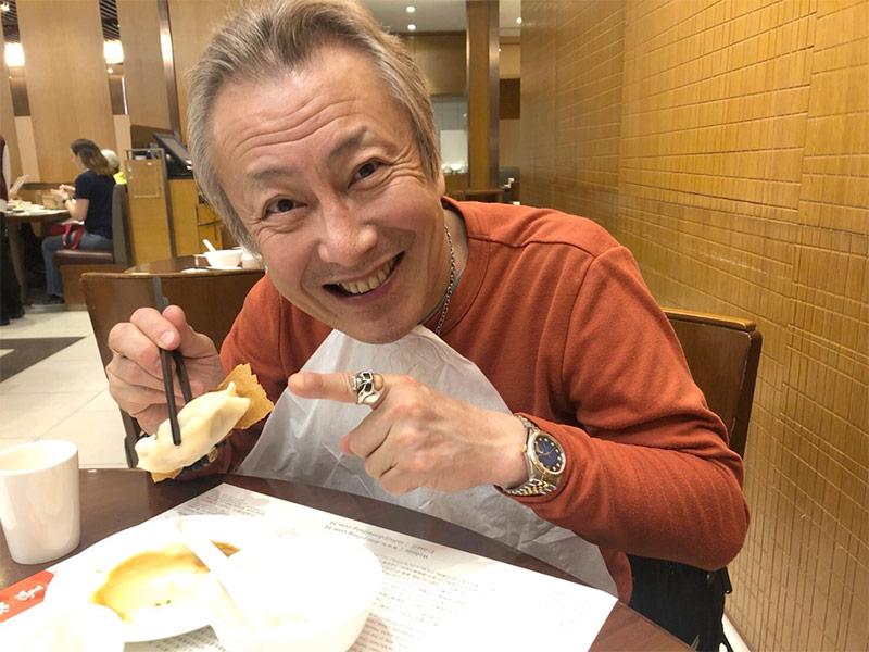 C3AFA in 香港に堀川りょう・花井美春がゲスト参加!