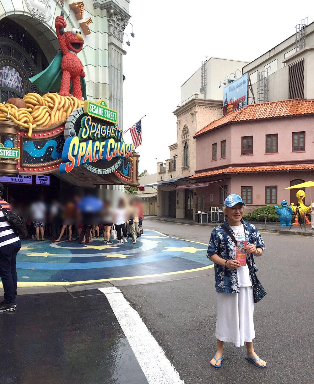 CharaExpo2016シンガポール