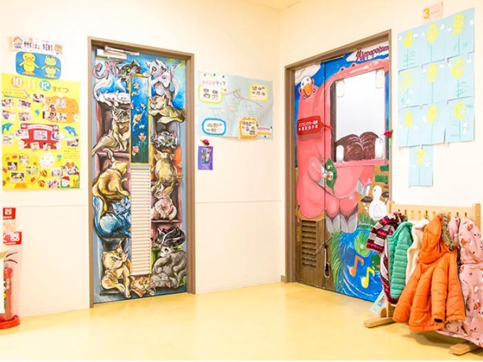 横浜デザイン学院マンガ科ささりんどう鎌倉002