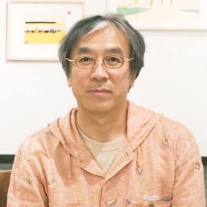 山田和明先生